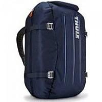 [해외]툴레 Crossover Duffel Pack 40L Dark Blue