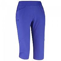 [해외]밀레 Wanaka Stretch 3/4 Pants Purple Blue