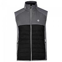 [해외]Dare2B Coordinate Wool Black / Aluminium / Ebony Grey