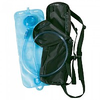[해외]SHOT Bag Nylon + Water Bag Black