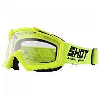 [해외]SHOT Assault Neon Yellow