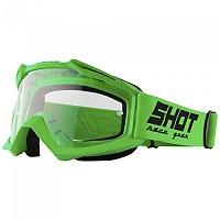 [해외]SHOT Assault Neon Green