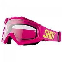 [해외]SHOT Assault Neon Pink