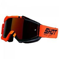 [해외]SHOT Iris Sound Neon Orange