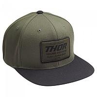 [해외]THOR Goods Grey / Military Green
