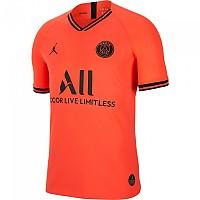 [해외]나이키 Paris Saint Germain Away Vapor Match 19/20 Infrared 23 / Black