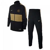 [해외]나이키 Inter Milan Dry Strike 19/20 Black / Black / Truly Gold / Truly Gold