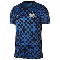 [해외]나이키 Inter Milan Dry Pre Match 19/20 Blue Spark / Blue Spark / Black / White