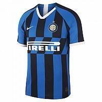 [해외]나이키 Inter Milan Home Vapor Match 19/20 Blue Spark / White