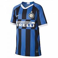 [해외]나이키 Inter Milan Home Breathe Stadium 19/20 Blue Spark / White