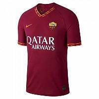 [해외]나이키 AS Roma Home Vapor Match 19/20 Team Crimson / University Gold