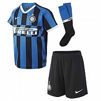 [해외]나이키 Inter Milan Home Breathe Kit 19/20 Blue Spark / White