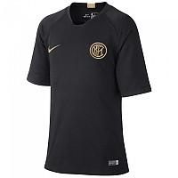 [해외]나이키 Inter Milan Breathe Strike 19/20 Black / Black / Truly Gold