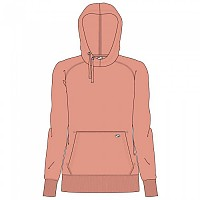 [해외]조마 Sweater Hooded Orange