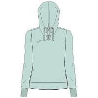 [해외]조마 Sweater Hooded Sky Blue