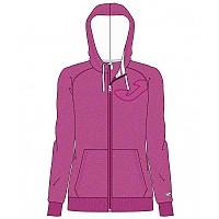 [해외]조마 Jacket Hooded Pink Melange
