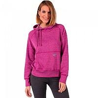 [해외]조마 Sweater Hooded Pink Melange