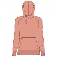 [해외]조마 Sweater Hooded Orange