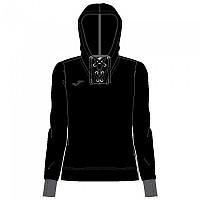 [해외]조마 Sweater Hooded Black