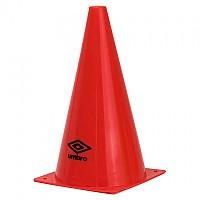 [해외]엄브로 Coloured Cones 9 Red