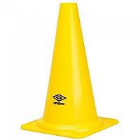 [해외]엄브로 Coloured Cones 12 Yellow