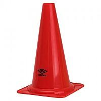 [해외]엄브로 Coloured Cones 12 Red