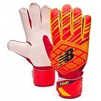 [해외]뉴발란스 Furon Junior Dispatch Gk Gloves Flame