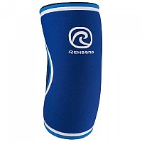 [해외]REHBAND RX 오리지날 Elbow Sleeve 5 mm Blue