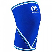 [해외]REHBAND RX 오리지날 V Knee Sleeve 7 mm Blue