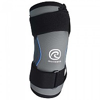 [해외]REHBAND X RX Elbow Support Left 7 mm Grey