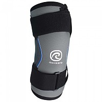 [해외]REHBAND X RX Elbow Support Right 7 mm Grey