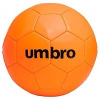 [해외]엄브로 Logo Supporter Neon Orange / Black