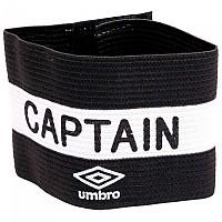 [해외]엄브로 Velcro Captains Armand Black / White