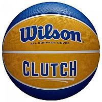 [해외]윌슨 Clutch Yellow / Blue