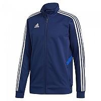 [해외]아디다스 Tiro 19 Training Jacket Regular Dark Blue / Bold Blue / White