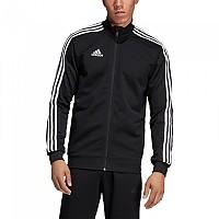 [해외]아디다스 Tiro 19 Training Jacket Regular Black / White