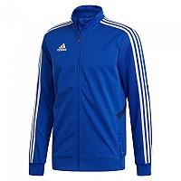 [해외]아디다스 Tiro 19 Training Jacket Regular Bold Blue / Dark Blue / White
