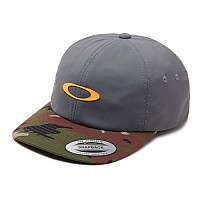[해외]오클리 APPAREL 6 Panel Military Hat Forged Iron