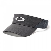 [해외]오클리 APPAREL BG Game Visor Athletic Heather Grey