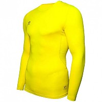 [해외]엄브로 Core Ls Crew Baselayer Fluor Yellow