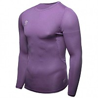 [해외]엄브로 Core Ls Crew Baselayer Dahlia Purple