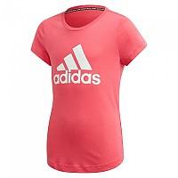 [해외]아디다스 Must Have Badge Of Sport Real Pink / White