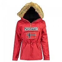 [해외]GEOGRAPHICAL NORWAY Boomerang Red