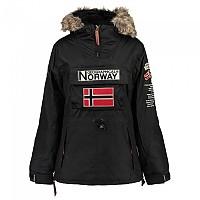 [해외]GEOGRAPHICAL NORWAY Boomerang Black