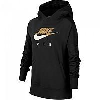 [해외]나이키 Sportswear Air Graphic Black / Metallic Gold