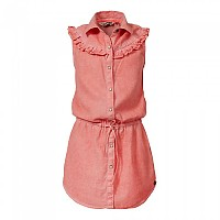 [해외]PETROL INDUSTRIES Dress 067 Sundown