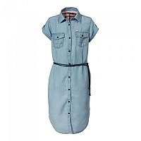 [해외]PETROL INDUSTRIES Dress 072 Faded Stone