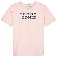 [해외]타미힐피거 KIDS Glitter Icon Logo Almond Blossom