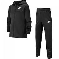 [해외]나이키 Sportswear Advance Black / White