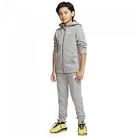 [해외]나이키 Sportswear Core Carbon Heather / Dark Grey / White